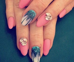 like, moda, and nail art image