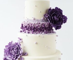 beautiful, cakes, and food image