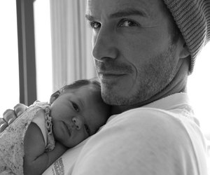 David Beckham, baby, and beckham image