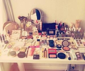 fashion, love, and lipstik image