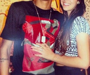 couple, bruna marquezine, and neymar jr image