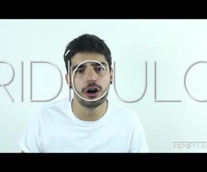 youtuber, joe trouble, and pepe problemas image