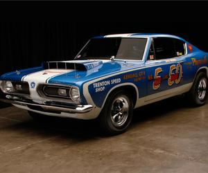 custom, plymouth, and dreamcar image