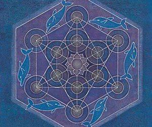 merkaba and sacred geometry image
