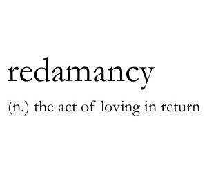 definition and love image