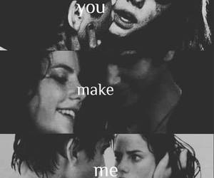 skins, Effy, and love image