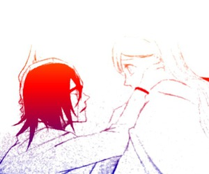 bleach, love, and espada image