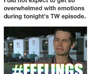 teen wolf and the feels image