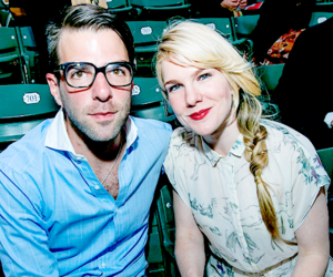 handsome, sexy, and zachary quinto image