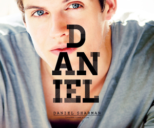 teen wolf and daniel image