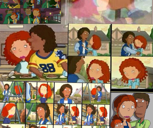 as told by ginger and nickelodeon image
