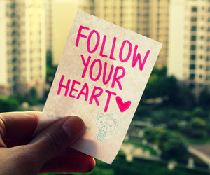 follow, hand, and Paper image