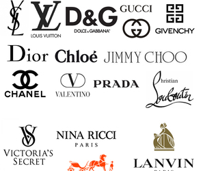 brands, chanel, and dior image