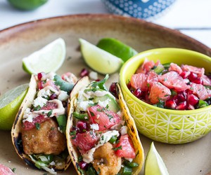 fish and tacos image