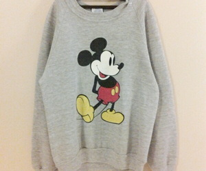 cool and mickey mouse image