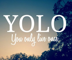 venezuela, you only live once, and yolo image