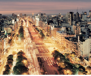 buenos aires, argentina, and city image