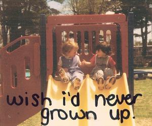 childhood and memories image