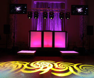 diy, gobo, and monogram image