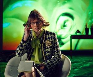 actress, Tilda Swinton, and the zero theorem image