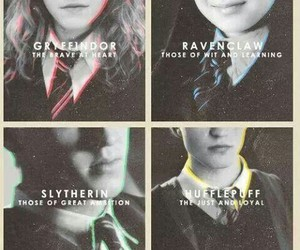 ♥ and griffindor image