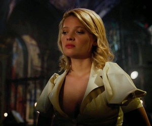 actress, beautiful, and the zero theorem image