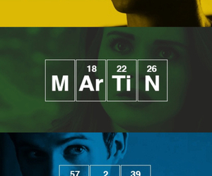 teen wolf, argent, and martin image