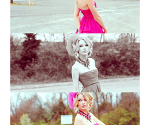 Taylor Swift, dress, and pink image
