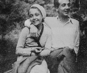 pierre and marguerite duras image