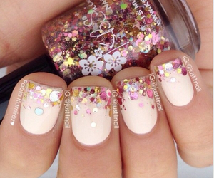 beauty, girly, and pink image