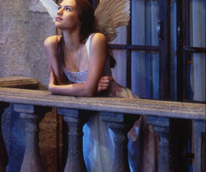 movie, Romeo + Juliet, and wings image