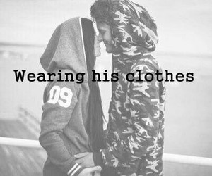 love, clothes, and boy image