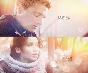 katniss and peeta image