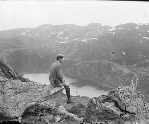 archives, fjord, and old pictures image