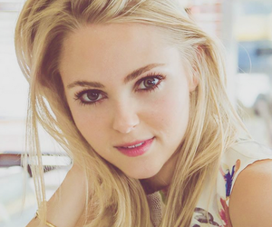 Annasophia Robb, blonde, and actress image