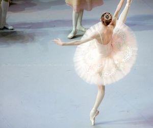 ballet, Svetlana Zakharova, and bolshoi image