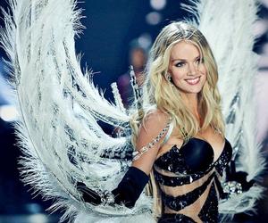 model, Victoria's Secret, and Lindsay Ellingson image