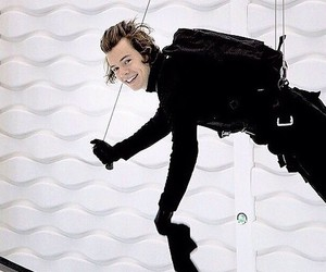 Harry Styles, one direction, and you&i image