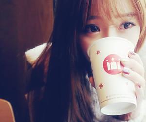 beauty, korean, and ulzzang image