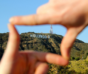 hollywood, photography, and Dream image