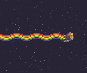 league of legends and nyan teemo image