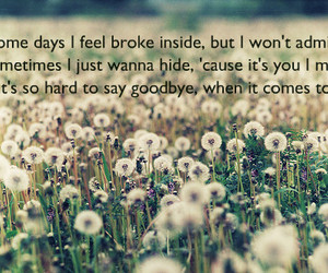 quote, christina aguilera, and goodbye image