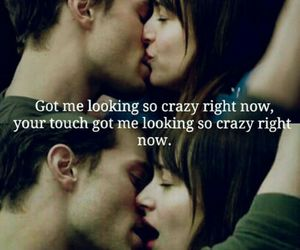 fifty shades of grey, love, and movie image