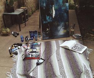 art, studio, and artist image