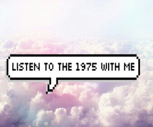 1975, music, and the 1975 image