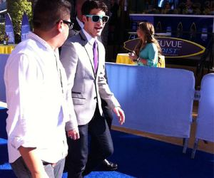 glee, teen choice awards, and darren criss image