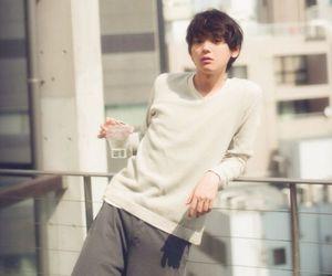 gentle, handsome, and naoki image