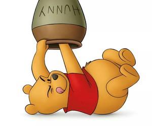 disney and pooh image