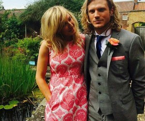 dougie poynter, Ellie Goulding, and cute image