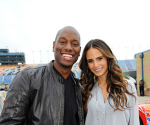 jordana brewster and tyrese gibson image